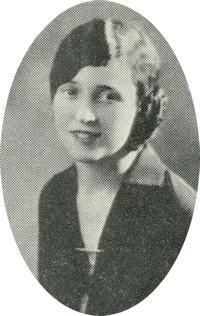 Kathryn Laird