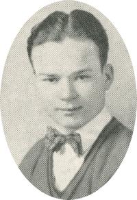 Forrest Osborne