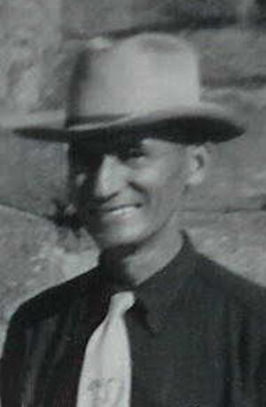 Floyd Wilbur Taylor