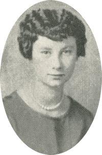 Wilma Thrash