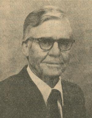 Jack Francis VanBebber