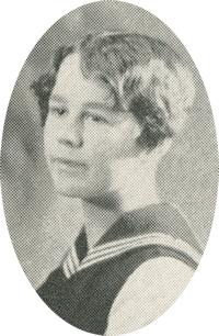 Lillian VanBebber