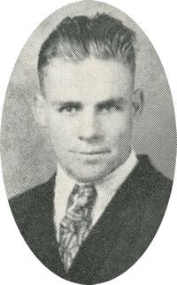 Jack VanBebber