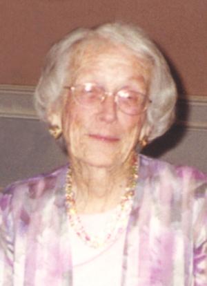 Emma Mae (Scheinert) Birkes