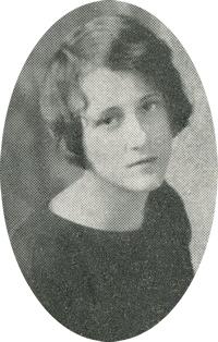 Marjorie Laird