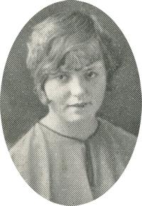 Marie Meisinger