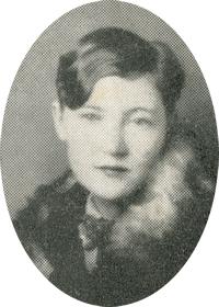 Edith Fredekind