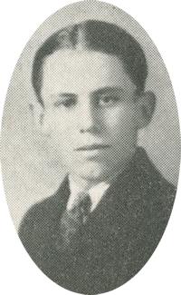 Wilbur Goley