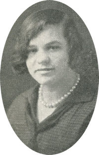 Magnolia Rutherford