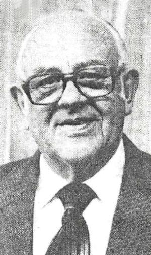 Leo Deverne Johnson