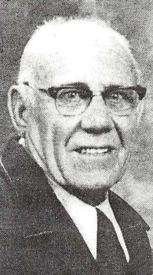 Earl Stewart Luthye