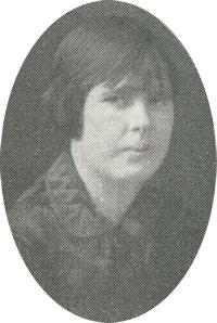 Annetta Marchbanks