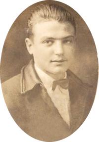 Phillip Merriman