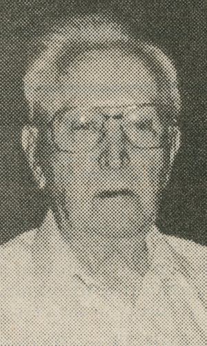 Vern Jefferson Moore