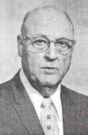 Orie August Nida