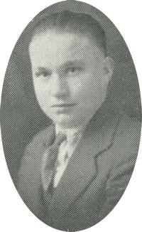 Raymond Pfrimmer