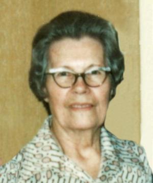 Anna Pauline (Kukuk) Piel