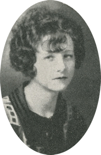 Maude Curtis