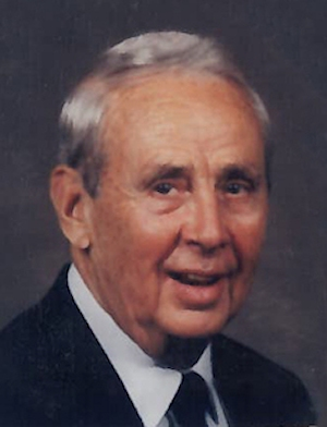 Kenneth Coldiron
