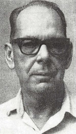 William G. Faris