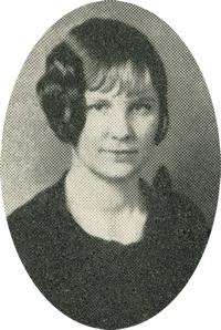 Cletamae MeWherter