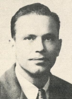 Byron Ransom Kepley