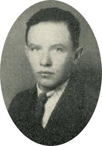 Byron Kepley