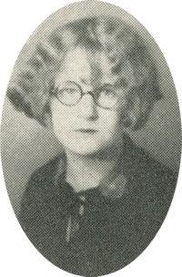 Georgia Stevens