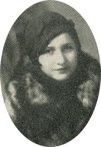 Eva Foster