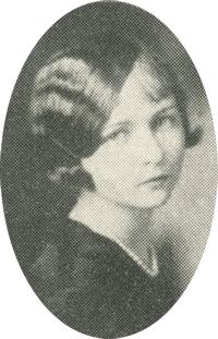 Mary Firquain