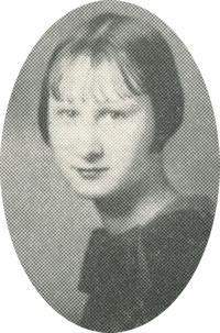 Clara Snyder