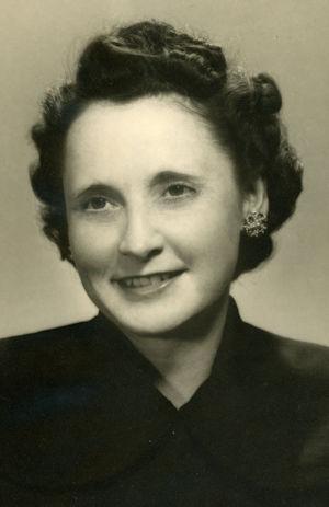 Anna Lorena (Pursley) Schlegel