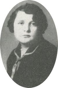 Lorena Pursley