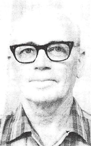 Steward Howell Smith