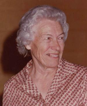 Josephine Marie (Kukuk) Ehler