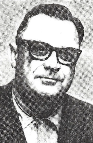 Everett Taft Frueh