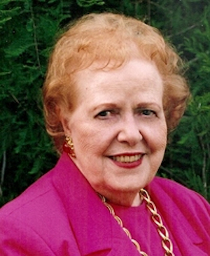 Ethel Delores (Huffman) McKee