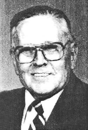 John Henry Dykes
