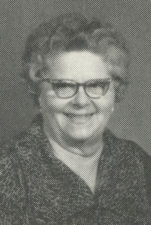 Ethel (Warner) Kukuk