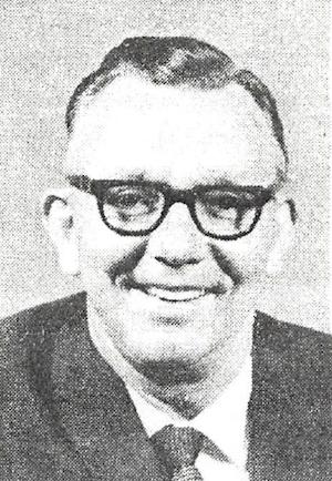 Edwin John Martin