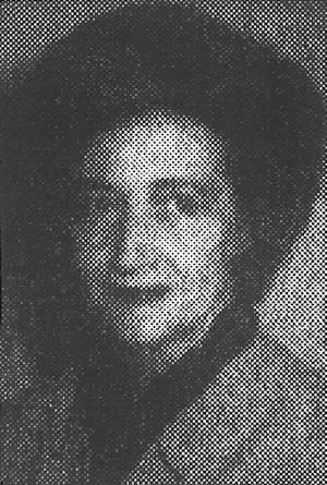 Lorraine Mugler