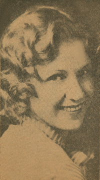 Bernice Strom
