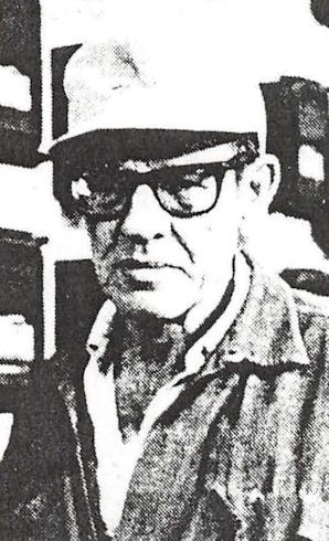 Dick Harold Foster