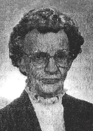 Alice Elizabeth (Kirtley) Koch