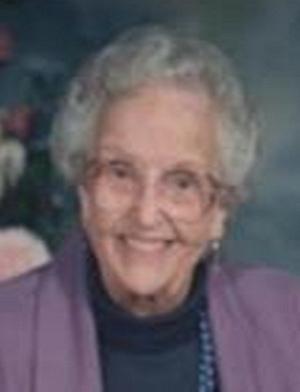 Sybil Lorena (Clark) Scholz