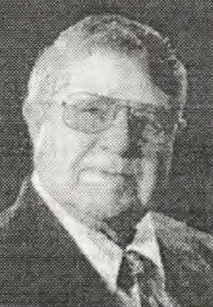 Glenn Alfred Bay