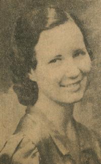 Lucille Edgar