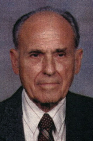 Paul Raymond Harding, Jr.