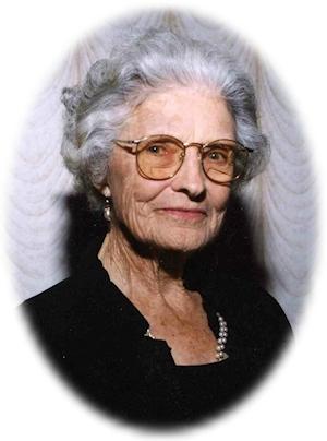 Flossie Mae (Kaup) Mittasch