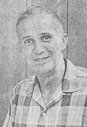 Clarence Jesse Wurtz